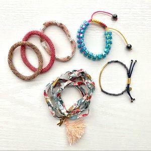 Spring Bracelet Bundle